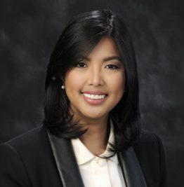 Andrea E. Katipunan