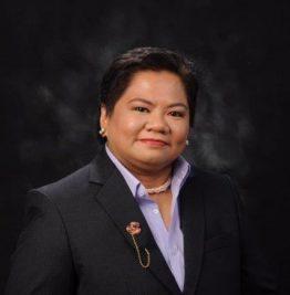 Norma Margarita B. Patacsil