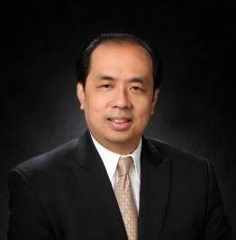 Albert V. Yu Chang