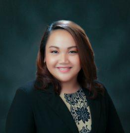 Vivienne B. Villanueva