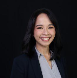 Patricia Ann M. Cruz